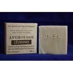 Apimousse Cévennes - 100 g