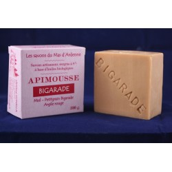 Apimousse Bigarade - 100 g
