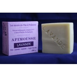 Apimousse Lavande - 100g