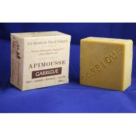 Apimousse Garrigue - 100 g
