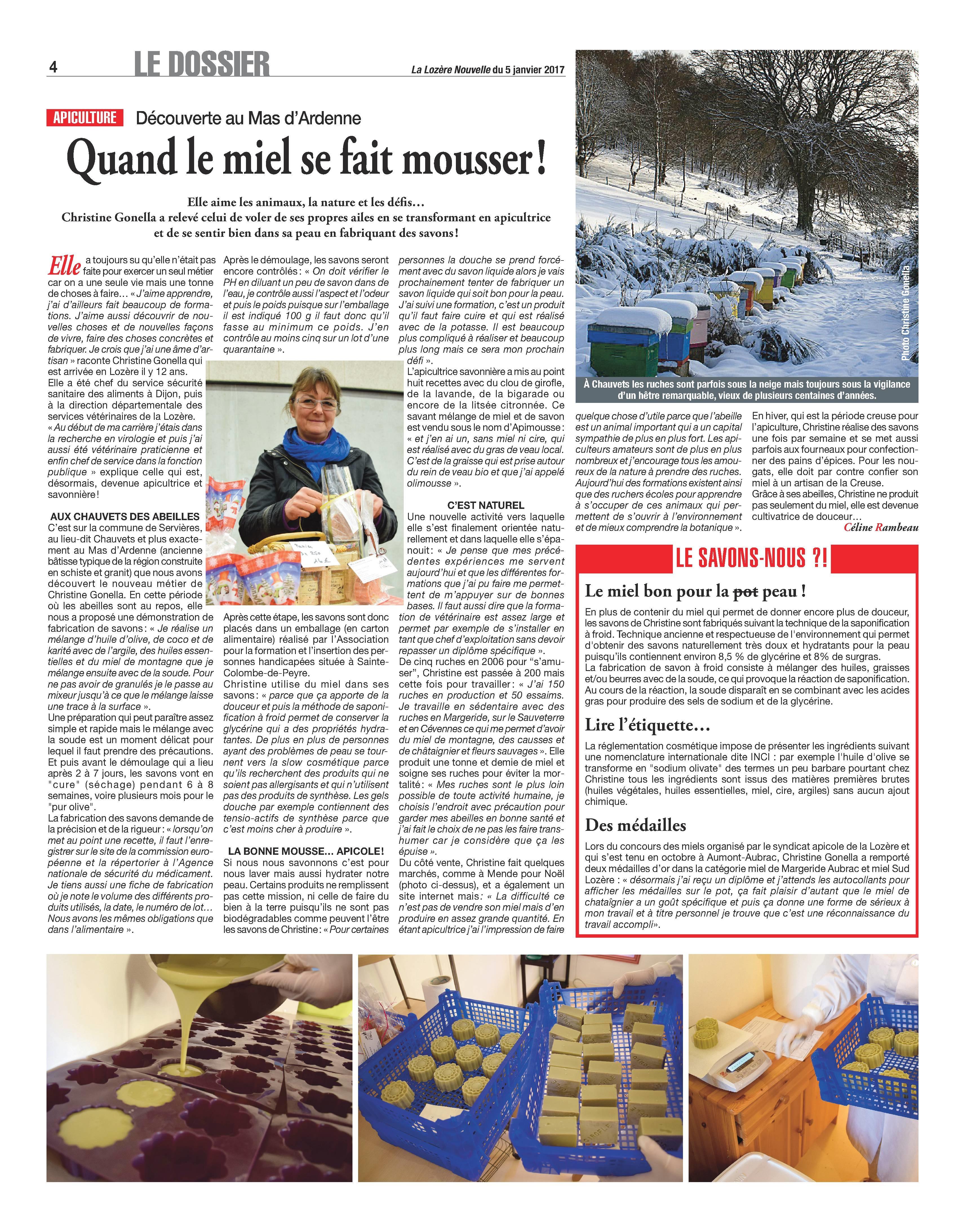 article du 13 janvier 2017