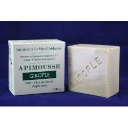 Apimousse Girofle