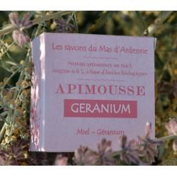 Apimousse Géranium - 100g